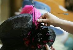 how to make kentucky derby hats - Yahoo Image Search Results (actual page)