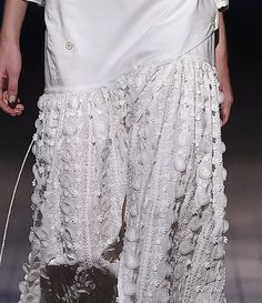 patternprints journal: PRINTS, PATTERNS, TEXTURES, DETAILS FROM NEW YORK CATWALKS (WOMENSWEAR S/S 2016) / Rodebjer.