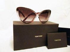 Tom Ford cat's eye madison sunglasses for ladies now $155.99