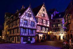 Travel Trip: Colmar, France
