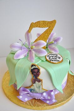 Children's Cake Gallery | The Cake Mamas Bakery | Glendora, CA