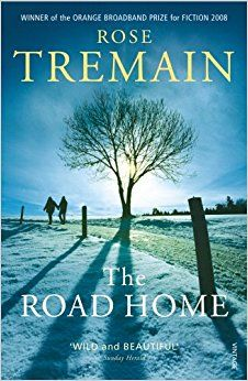 41) The Road Home by Rose Tremain Finished 12/04/17