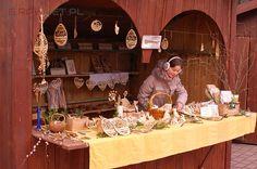 Kiermasz Wielkanocny w Dworku Białoprądnickim - http://grawnet.pl/kiermasz-wielkanocny-w-dworku-bialopradnickim/