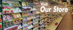 Visit Our Store Us Store, Garden Seeds, Flower Seeds, Dutch, Country, Flowers, Dutch Language, Rural Area, Country Music