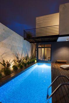 Galería - Casa Ming / LGZ Taller de Arquitectura - 27