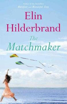 Storied matchmaker and Nantucket resident Dabney Kimball has her own life and match turned upside down when her true love of twenty-seven years prior returns to the island.