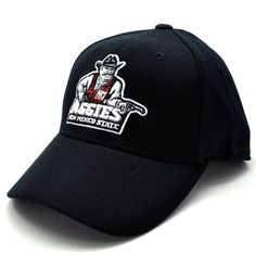 New Mexico State Aggies NMSU NCAA Premier Collection One Fit Cap Hat Large / Xl by Top of the World. $16.94. One-Fit. Tough Durable construction. Official team colors. Available in Two Sizes.. Officially licensed by the NCAA and University.. Stay cool and stylish with this Premier Collection Wool One-Fit cap. Top-quality fabric and embroidery. Pre-curved One-Fit design fits most adults. The One-Fit design gives you the look of a fitted cap with the comfort of a...