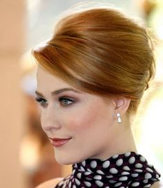 Celebrity Hair Trends 2012