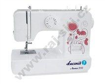 Vítaný pomocník do domácnosti - šicí stroj Anna, Sewing, Products, Dressmaking, Couture, Stitching, Sew, Costura, Gadget