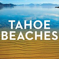 Find your new favorite Lake Tahoe beach! The Lake Tahoe Beaches app from the Tahoe Fund uses GPS to help you find nearby beaches and driving directions.
