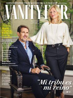 Ferdinand, Dakota Johnson, Marie Chantal Of Greece, Greek Royalty, Greek Royal Family, Royal House, Queen Victoria, Royal Fashion, Vanity Fair