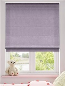 Verona Clematis Roman Blind from Blinds Bathroom Blinds, Kitchen Blinds, White Roman Blinds, Fabric Blinds, Blackout Blinds, Flat Rent, Peaceful Places, Roller Blinds, Clematis