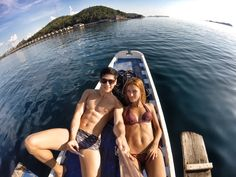 Huma Island Spa And Resort gopro palawan philippines