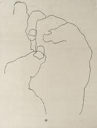eduardo chillida drawings - Google Search