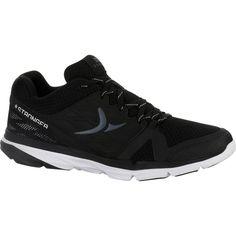 34,99€ - FITNESS Fitness - Chaussure cross training 500 - DOMYOS Jamberry, Sport Fashion, Mens Fashion, Girls Wardrobe, Decathlon, Sport Man, Photography Women, Sports Shoes, Sports Women