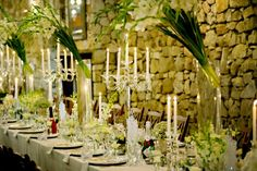 Flower Decorations, Table Decorations, Event Management, Color Pallets, Banquet, White Flowers, Wedding Planner, Table Settings, Candles