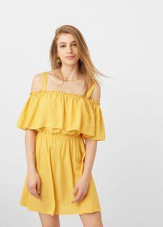 Dresses for Woman | MANGO Vietnam