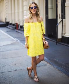 How To Wear Yellow This Spring – Dorothy Perkins