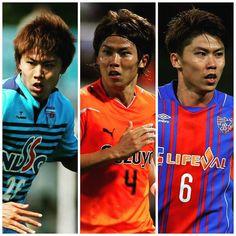 #fctokyo #fc東京 #jleague #j1 #japan #tokyo #football #soccer #df #太田宏介 #kosukeota #vitessearnhem さぁ行ってこい by fctokyo2013