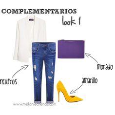 complementos en colores *complementarios*