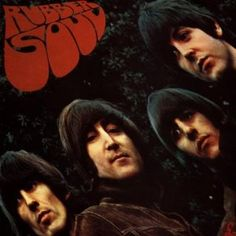 Rubber Soul by the Beatles. This was the band's first real attempt at recording a fluid album rather than just throwing disjointed songs on one LP.  Harrison's songwriting begins to shine on this jewel of an album.
