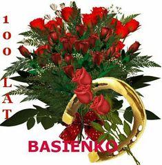 Dla każdego: URODZINY Christmas Wreaths, Happy Birthday, Holiday Decor, Pictures, Humor, Blog, Happy Brithday, Tutorials, Flowers