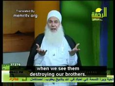 Demonic Islam: Islamic University Now Teaching that Eating Jews & Christians is Permissible - Freedom Outpost