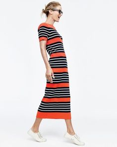 69783ff85c Carolyn Murphy in the J.Crew May Style Guide