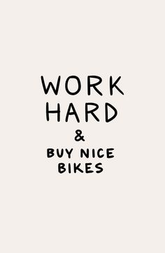Whether you're shopping for a bike or simply admiring them, the initial component you notice is probably the bicycle frame. Consisting of the basically triangularContinue ReadingExactly how To Discover The Very Best Bicycle Frame Looking Beyond Its Paint Bicycle Quotes, Cycling Quotes, Motorcycle Quotes, Cycling Motivation, Women Motorcycle, Motorcycle Gear, Bike Humor, Mountain Biking Quotes, Riding Quotes