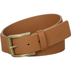 DAKINE Bullitt Belt L/XL Brown DAKINE Belts