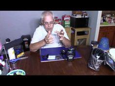 NDM Review Vivitar HD 0 43X Wide Angle Converter With Macro for the VIxia HF R 700 - YouTube
