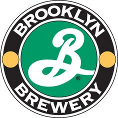 Milton Glaser | Brooklyn Brewery logo A brewery logo designed by the same guy…