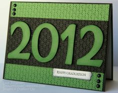 Happy Graduation by Alcojo94 - Cards and Paper Crafts at Splitcoaststampers