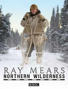 Ray Mears Northern Wilderness [DVD] , http://www.amazon.co.uk/dp/B002FHS300/ref=cm_sw_r_pi_dp_Uknisb0N8B2AV