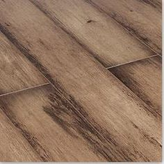 BuildDirect®: Toklo Laminate - 12mm Collection