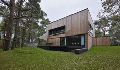 Vivienda Seaside / Ultra Architects