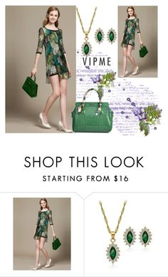 """""""Vipme 29/30"""" by nejrasehicc ❤ liked on Polyvore featuring women's clothing, women, female, woman, misses, juniors and vipme"""