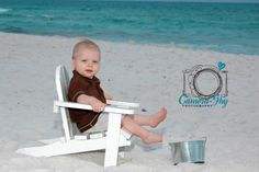Just give me a mini-Adirondack, a galvanized pail and the beautiful Emerald Coast. Just Giving, Emerald, Give It To Me, Coast, Mini, Beautiful, Decor, Decoration, Decorating