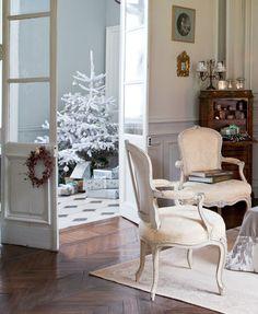 Weihnachtsbaum Frankreich