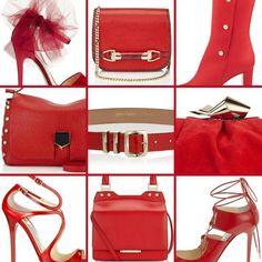 Τέλειο κόκκινο!