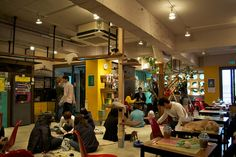 Giocat Cafe | Flickr - Photo Sharing!