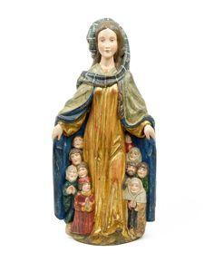 Image result for our lady of refuge statue ravensburg