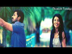 WhatsApp status video Tamil / semma love song 2 - YouTube | Love status,  Love status whatsapp, Song status