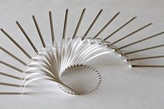 Great work!!! A cool source of inspiration for laser cut projects...