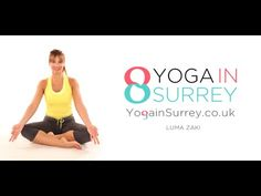 Hormonal Balance Sequence with Yoga in Surrey