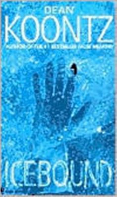 Icebound by Dean Koontz (2000, Paperback) A Best Selling Author 4.5 Star of 5