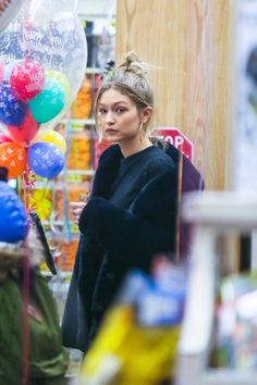 b94bb2c8ca103 Gigi Hadid - 176 best images in 2018