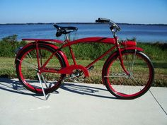 BILL'S CLASSIC BICYCLES