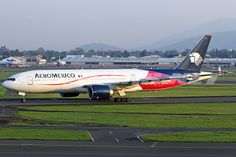 Boeing 777-2Q8/ER - AeroMexico | Aviation Photo #2843905 | Airliners.net