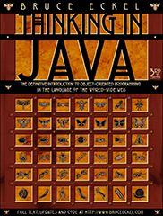 9 Free Programming Books That Will Make You A Pro: Thinking In Java